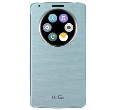 LG QuickCircle case - HOOKD.in