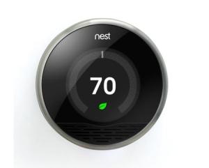 Nest Thermostat - HOOKD.in