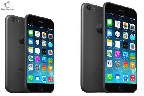 iPhone 6 Renderings_HOOKD.in