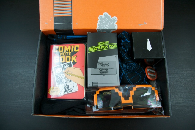 LootCrate Giveaway   HOOKD.in