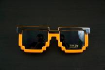 LootCrate Giveaway - 8-Bit Sunglasses   HOOKD.in