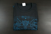 LootCrate Giveaway - Voltron Blueprint t-shirt   HOOKD.in