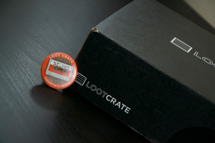 Lootcrate Giveaway | HOOKD.in