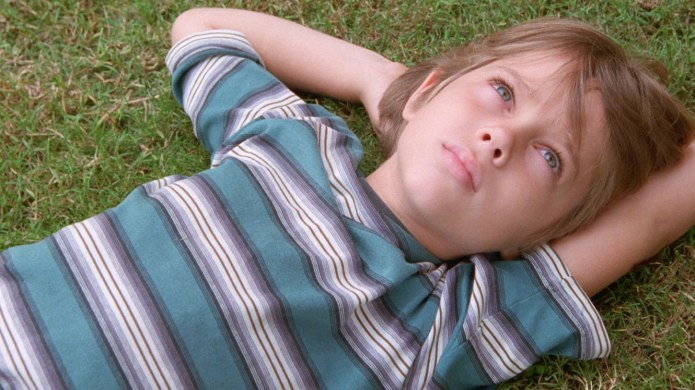 Boyhood Movie Review | HOOKD.in