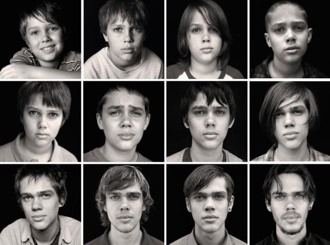 Boyhood Movie Review | HOOKD.in