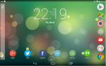Numix - 10 Free, but Awesome Android Icon Packs (Part 1) | HOOKD.in