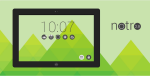 Notro - 10 Free, but Awesome Android Icon Packs (Part 2) | HOOKD.in