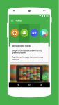 Rondo - 10 Free, but Awesome Android Icon Packs (Part 2) | HOOKD.in