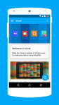 Voxel - 10 Free, but Awesome Android Icon Packs (Part 2) | HOOKD.in