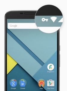 What's Google Up To Now? What You Need to Know About Project Fi. | HOOKD.in