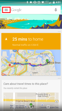 Quick Tip: Change Your 'Home' or 'Work' Location in Google | HOOKD.in