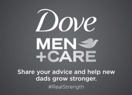 Ad Spotlight: Dove Men + Care Spot | HOOKD.in