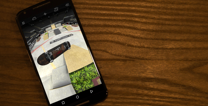 Weekly App Review #4: True Skate | HOOKD.in